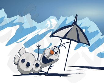 Vector OLAF, Frozen, ai, eps, pdf, svg, png, jpg Download, winter, discount coupons