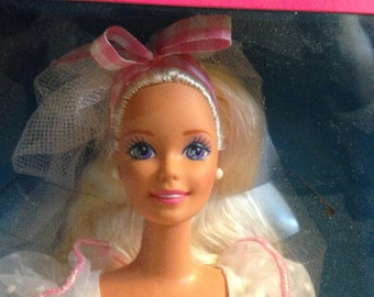 Barbie - Country Bride (1994)