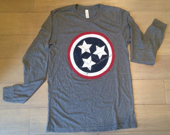 Tristar Long Sleeve