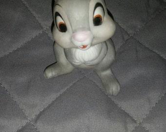 Thumper Porcelain figurine Disney Productions