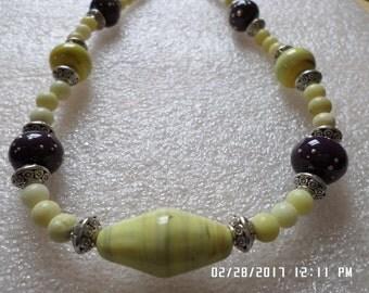 limon necklace