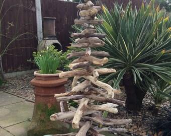 Driftwood 4' Alternative Tree