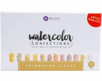 Set of watercolors Prima Marketing Watercolor Confections code: NM-590260