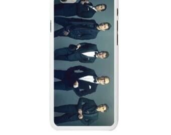 NKOTB New Kids On The Block | iPhone Phone Case