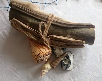 Decoration object Driftwood bundle II