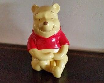 Winnie the Pooh Ceramic Bank