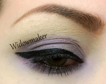 WIDOWMAKER - Handmade Mineral Pressed Eye Shadow