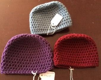 Newborn Beanie, Newborn Hat