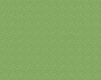 Small Hashtag in Clover Green from Riley Blake, Cotton Fabric, Choose the Cut, C110-CLOVER