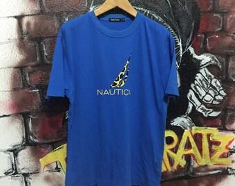 Nautica Sailing Tshirt