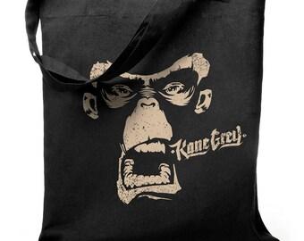 Go bananas - jute bag