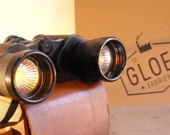 Binocular Ligt