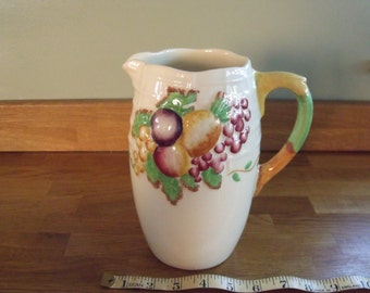 Royal Staffordshire Pottery  Jug A J Wilkinson Ltd