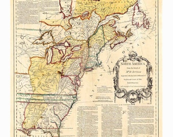Us American Map Globalinterco - Map of us in 1776