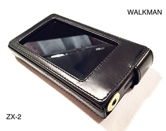 WALKMAN ZX2 Protection Case Accessory