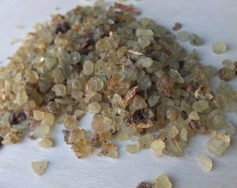 Boswellia Serrata (Pieces) ~ Sacred Herbs and spices from Schmerbals Herbals