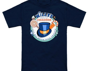 Willy's Quality Candies | T-Shirt