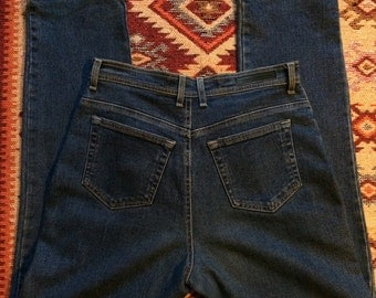 High waisted Gloria Vanderbilt Jeans
