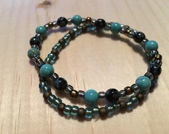 Turquoise Feels Bracelet