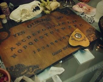 Ouija board, Classic
