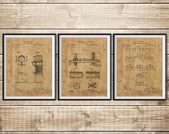 Brewing Printable, Patent Print Group, Beer Poster, Craft Beer Decor,Beer Brewing Decor,Beer Brewing Poster,Brewing Poster, INSTANT DOWNLOAD