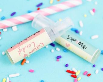 Confetti Cake Perfume Sample/ Body Mist/ Vanilla Perfumes/ Cake Perfumes/ Handmade Perfume/ Natural Perfume/ Oil Perfume