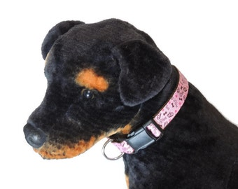 "X-Large ""Diva"" Dog Collar"