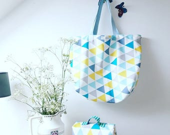 Tote or beach bag