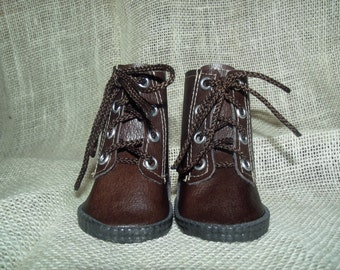 18 inch doll hiking boots