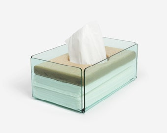 Tissue Dispenser