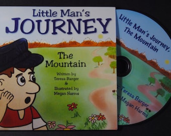 Dvd Little Man's Journey, The Mountain