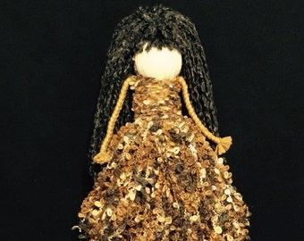 Yarn Doll - (X-L) 1725