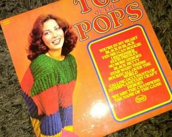 Top Of The Pops Vinyls