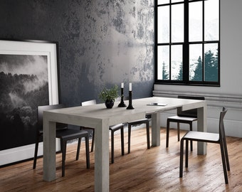 Extendable Modern Table IACOPO