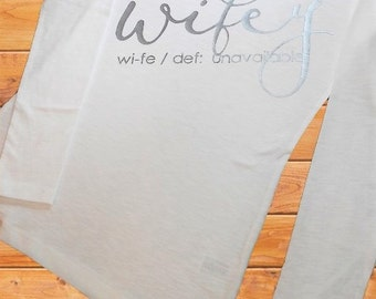 wifey - with def (angled)