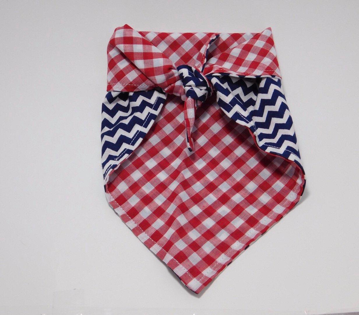 bandana navy blue bandana tie on bandana by