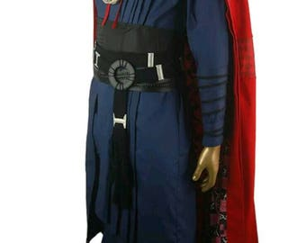 Dr strange cosplay