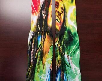 Bob Marley Socks