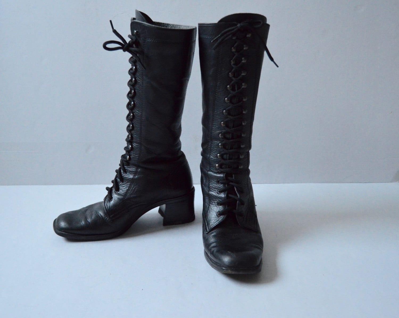 Vintage Boho Boots 95