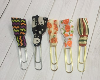 Fall Paper clips