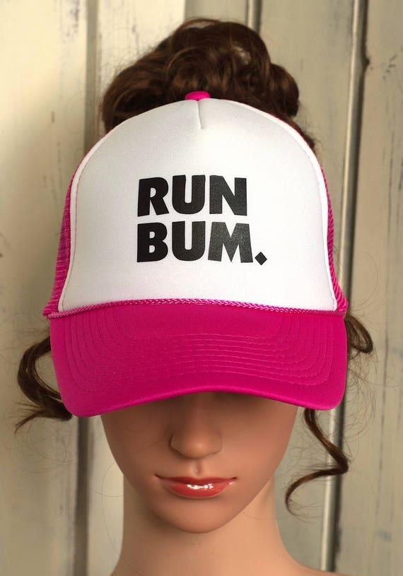 Run Bum. Truckette
