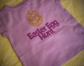 Easter Shirt 6-9 months