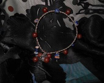 Bracelet, Gem Stones