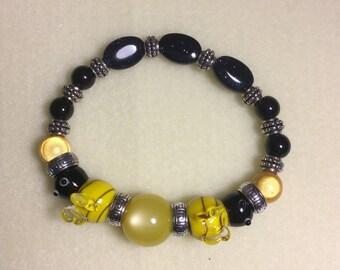 Bumblebee Bracelet