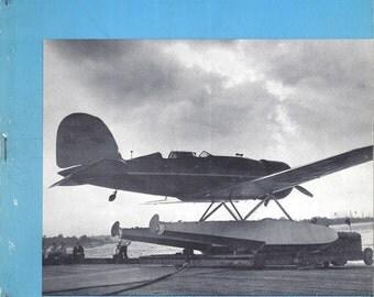 AAHS Journal Winter 1965 Volume 10-No. 4 Lockheed Sirius 8 Special