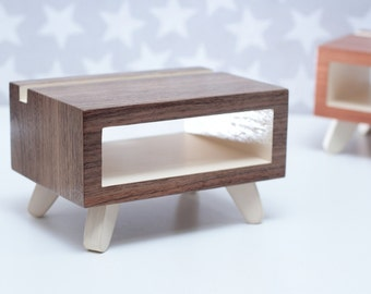 ipad stand, birthday gift, iphone, womens gift, docking station, gift for her, Anniversary gift for men, charging station