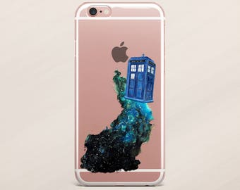 Doctor Who iPhone 6s Case Tardis iPhone 6 Plus Case iPhone 6s Plus Case Samsung Note 5 Police Box Galaxy S7 Galaxy S6 Edge iPhone 7 Cover