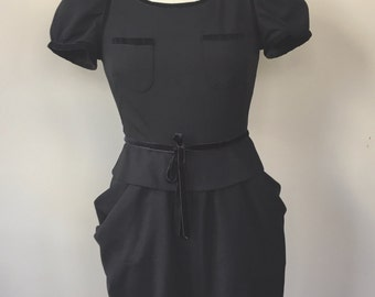 Vintage Marc Jacobs Dress with Pockets