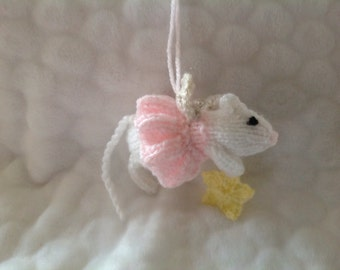 Molly Ballerina Mouse