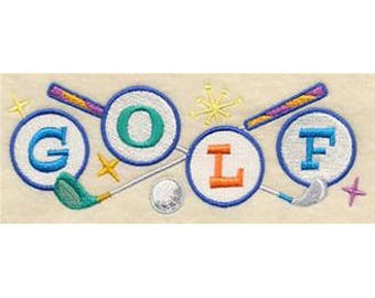Crisscross Golf